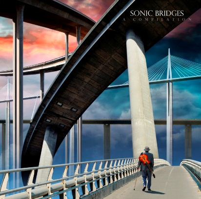 Sonic Bridges Album Cover