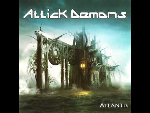 Atlantis review by