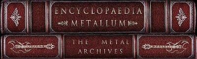 The Metal Archives logo